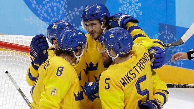 Team-sweden